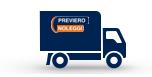 Noleggio furgone Telonato Verona