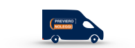 Noleggio furgone Verona